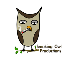 Ingenious Netsoft Smoking Owl