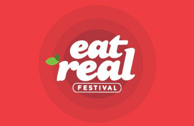 Ingenious Netsoft EatReal Festival