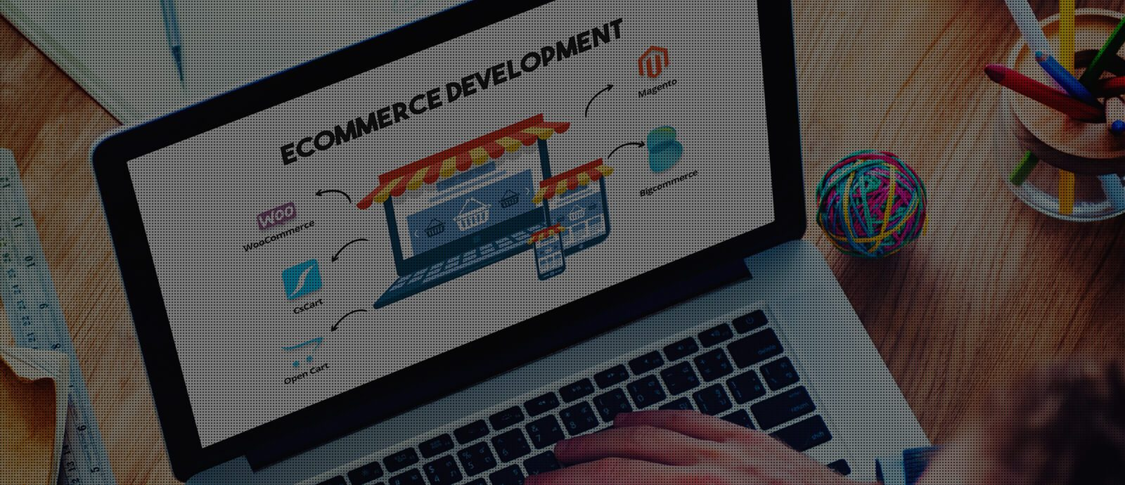 Ingenious Netsoft Ecommerce Packages
